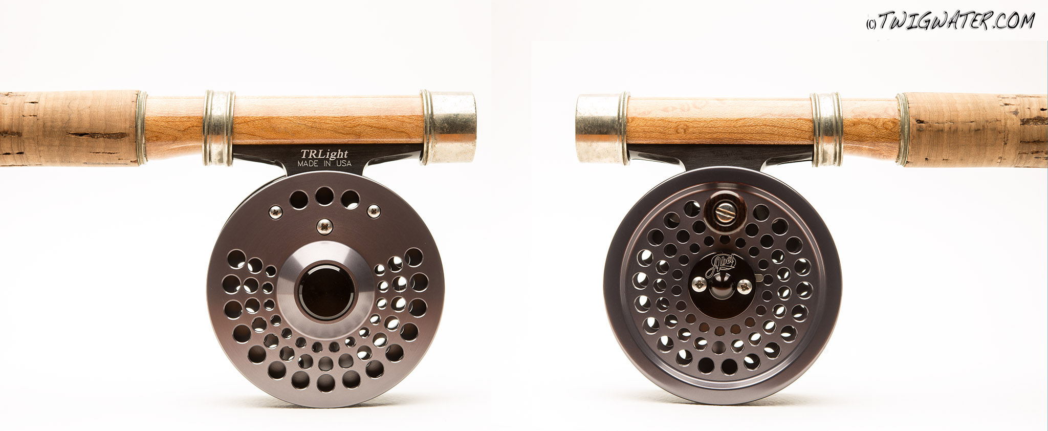 Abel TR Light fly reel review