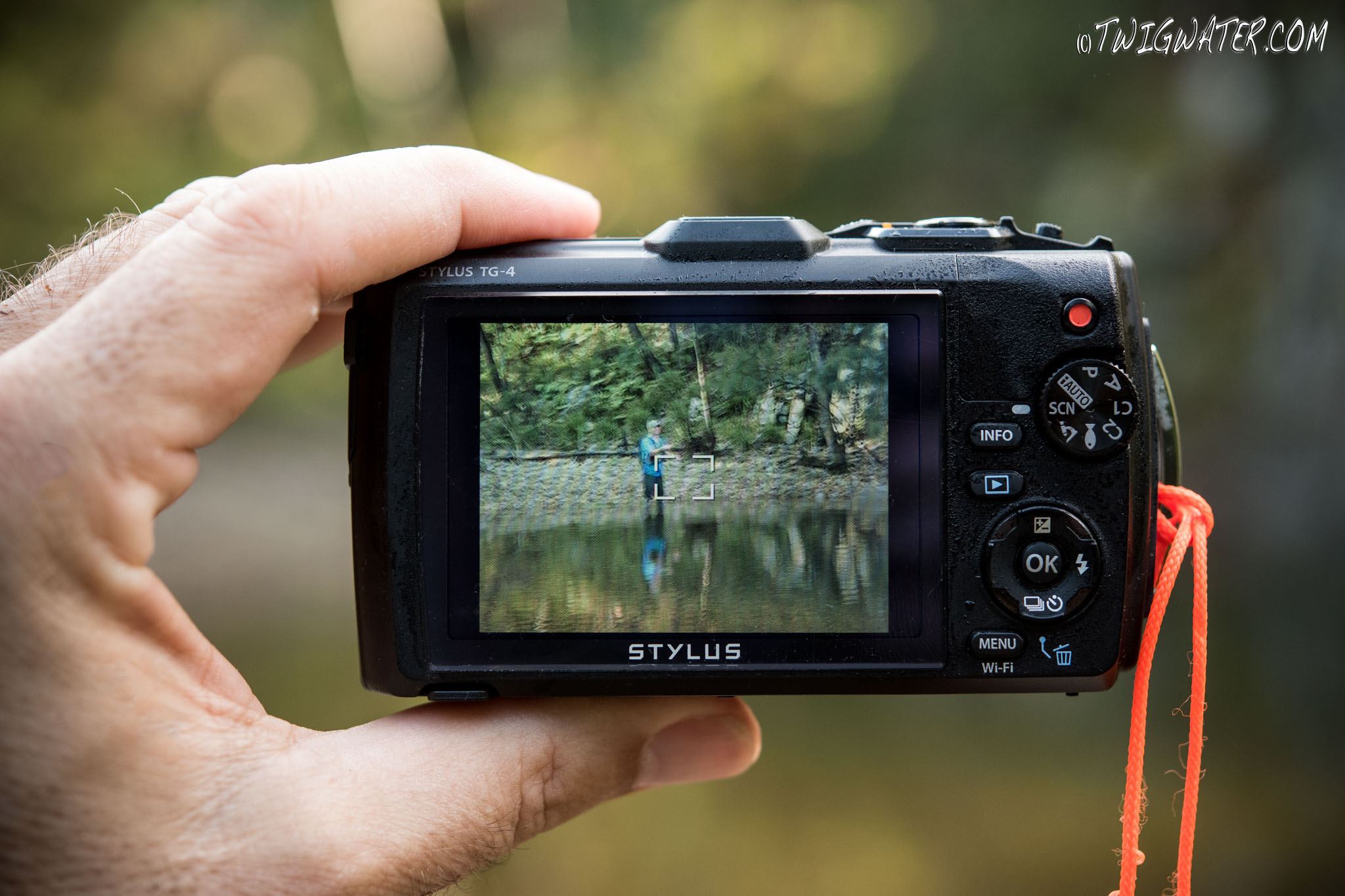 Olympus TG-4 reviewed on twigwater.com